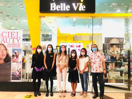 Belle Vie Hawaii が営業再開