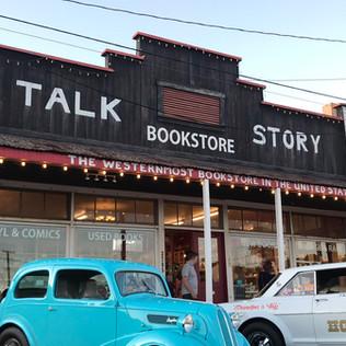 Talk Story Bookstore