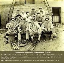 Baseball Stairs 1920.jpg