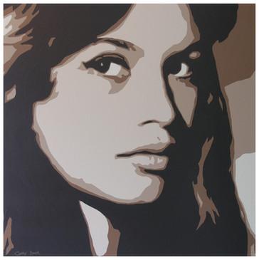 Young Bardot
