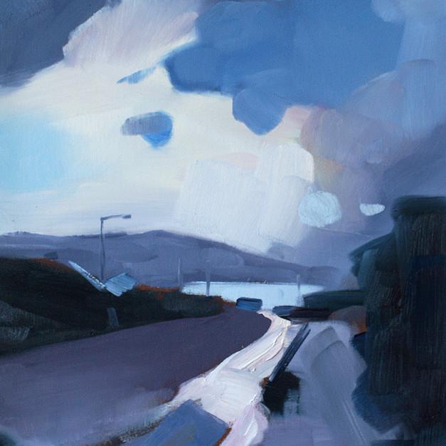 Portnablagh Road