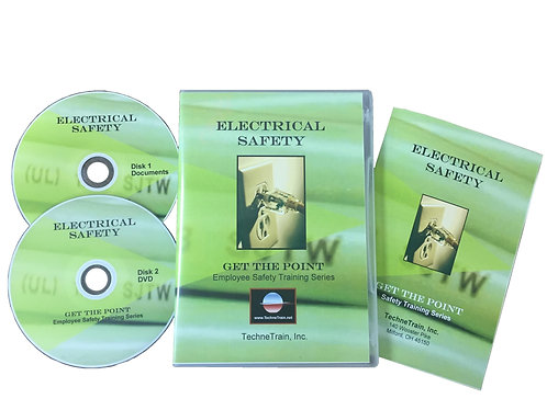 GET THE POINT Electrical Safety Training Program