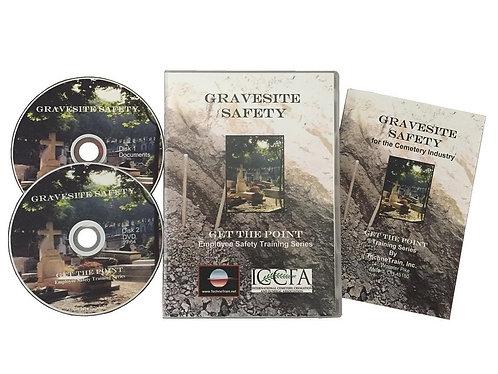 GET THE POINT Gravesite Safety Training Program