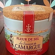 Fleur de sel de Camargue 125g