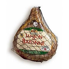 Jambon de Bayonne per 100g