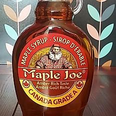 Maple sirop 190ml 250g