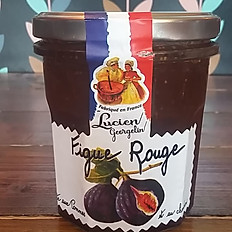Confiture Figue Rouge 320g