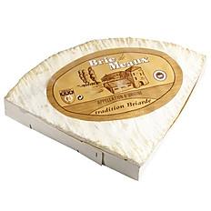 Brie de Meaux per 100g
