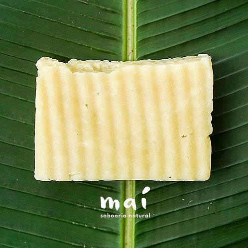 Xampú Natural de Manteiga de Muru Muru e Castanha
