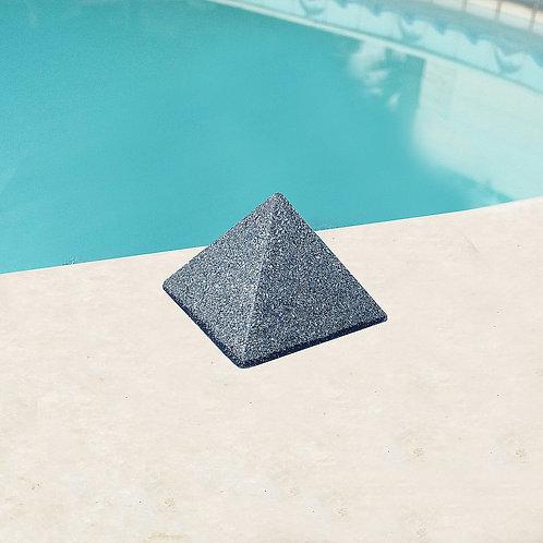 Orgonite Pirâmide Protetora