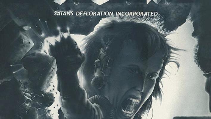 Satans Defloration Incorporated