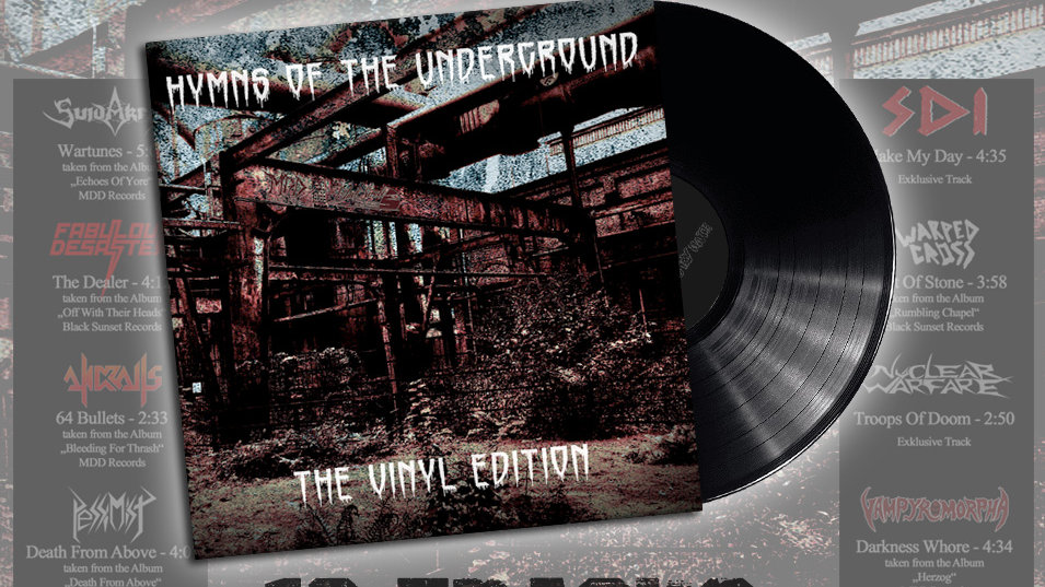 Hymns of the underground