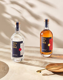Ten to One Rum