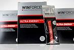 Winforce Sportnahrung, gut verträglich und aus Rohstoffen höchster Qaulität
