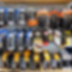 Velozubehör und Bikeausrüstung