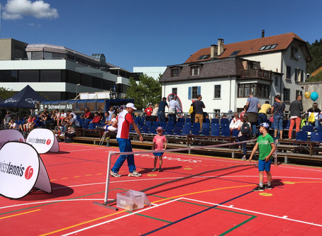 STADTFEST LIESTAL 6-8. SEPTEMBER 2019
