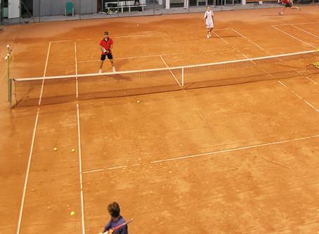 «Lust auf Tennis» NEUMITGLIEDER NUR CHF 250.-