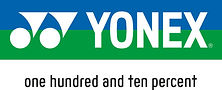 Yonex Badminton und Tennisprodukte
