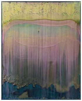 Landscape Painting (AX) - Memento Mori - 11.4.20