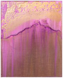 Landscape Painting (AX) - Memento Mori - 9.20.20