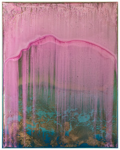 Landscape Painting (AX) - Memento Mori - 10.23.20