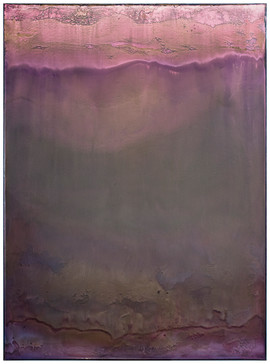 Landscape Painting (AX) - Memento Mori - 7.27.20
