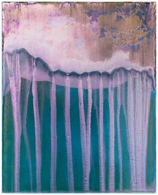 Landscape Painting (AX) - Memento Mori - 10.15.20