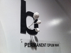 PERMANENT OPIUM WAR