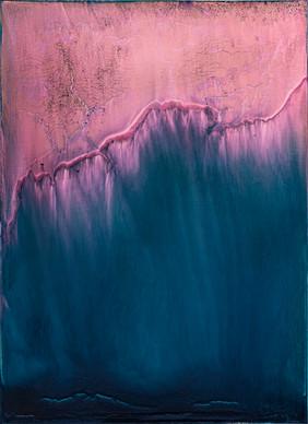 Landscape Painting (AX) - Memento Mori - 8.19.20