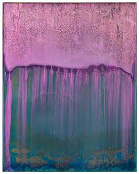 Landscape Painting (AX) - Memento Mori - 10.22.20