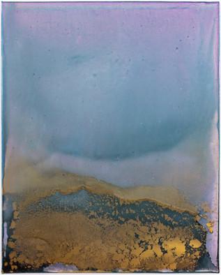 Landscape Painting (AX) - Memento Mori - 6.29.20