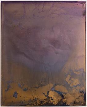 Landscape Painting (AX) - Memento Mori - 6.28.20