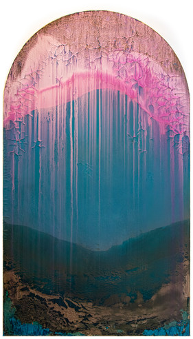 Our Secret Sadness (Altarpiece) - Detail