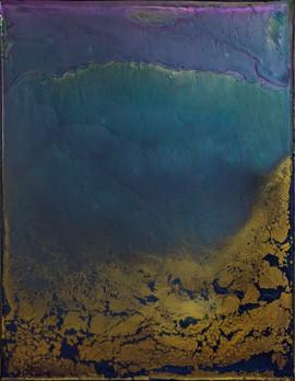 Landscape Painting (AX) - Memento Mori - 7.1.20