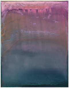 Landscape Painting (AX) - Memento Mori - 7.25.20
