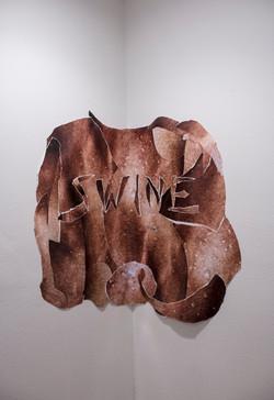 Tex Kerschen - Swine