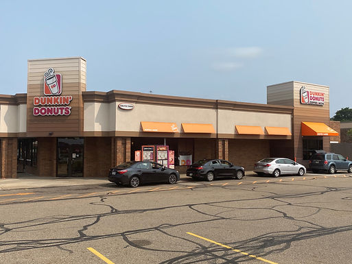 DUNKIN DONUTS - CANTON, OH