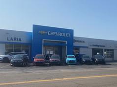Laria Chevrolet