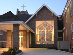 Christ United Church of Christ