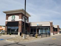 Starbuck's & Retail