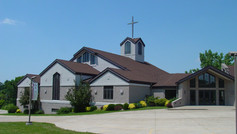 NATIVITY OF THE LORD JESUS CATHOLIC CHURCH