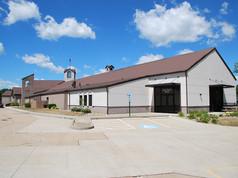 Nativity of the Lord Jesus Catholic Church Family Parish Center