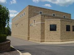 Archbishop Hoban Gymnasium & Lobby Concourse