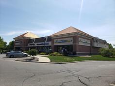 Avon Starbuck's & Retail