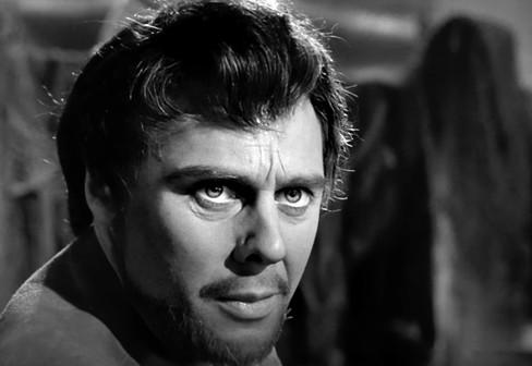 Marius as Sir Percy Blakeney/The Scarlet Pimpernel as Pierre Duclos