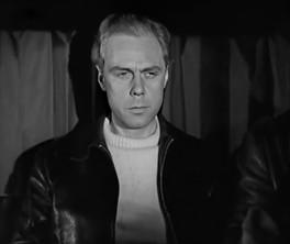 Marius Goring as Kurt Willbrandt. Mean, moody, magnificient!