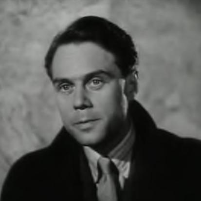 Marius Goring narrating The True Story of Lili Marlene 1944