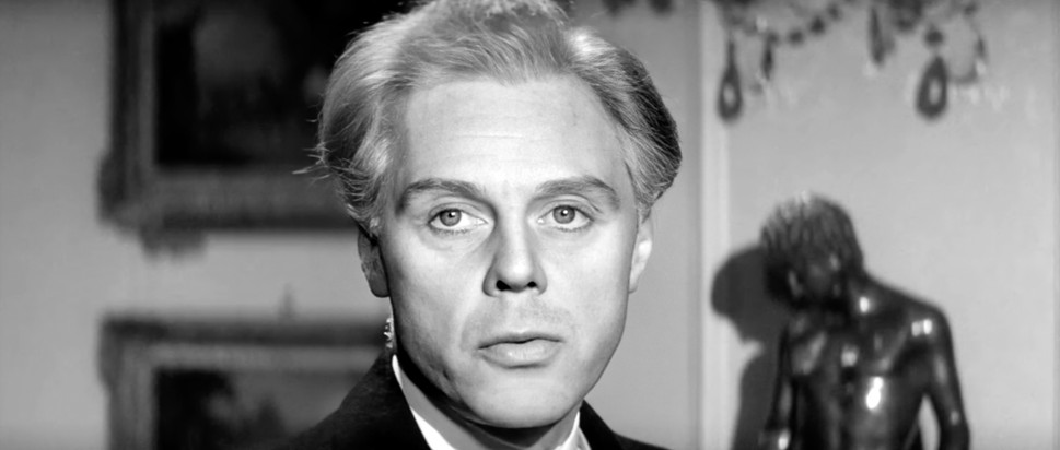 Marius Goring as Henry Dysert