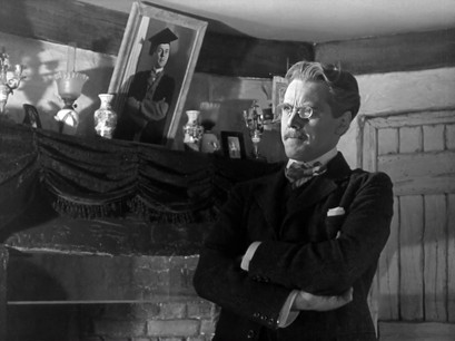 Marius Goring as Vincent Perrin
