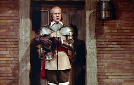 Marius Goring as Colonel Beaumont